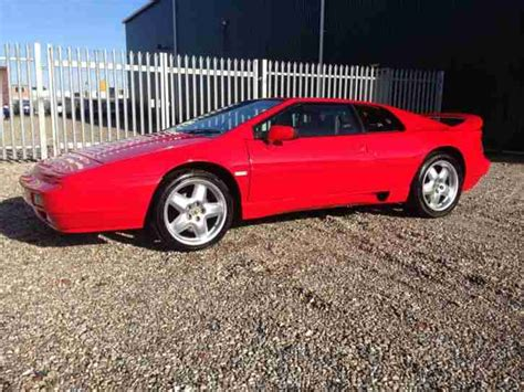 how can i learn about cars 1988 lotus esprit user handbook lotus esprit turbo 1988 car for sale