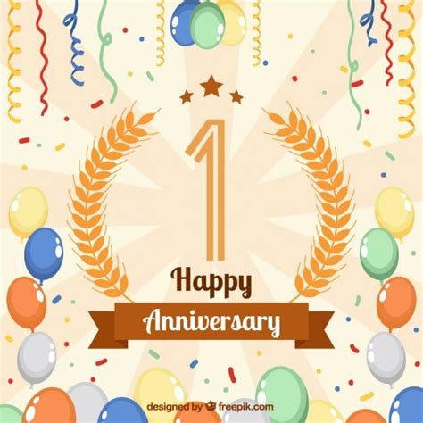 Wedding Anniversary Wishes Vector Free by Happy Anniversary Background Vector Free