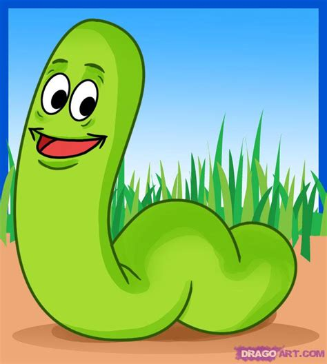 doodle how to make worm how to draw a worm step by step pets animals free