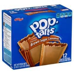 Toaster Target Kellogg S 174 Pop Tarts 174 Frosted Brown Sugar Cinnamon