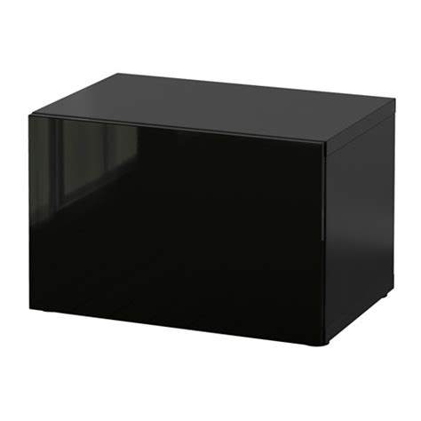 ikea besta shelf unit black brown best 197 shelf unit with door black brown selsviken high