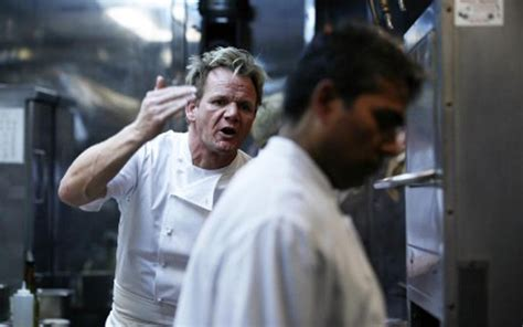 Gordon Ramsays Kitchen Nightmare by Gordon Ramsay To Look For Expat Kitchen Nightmares