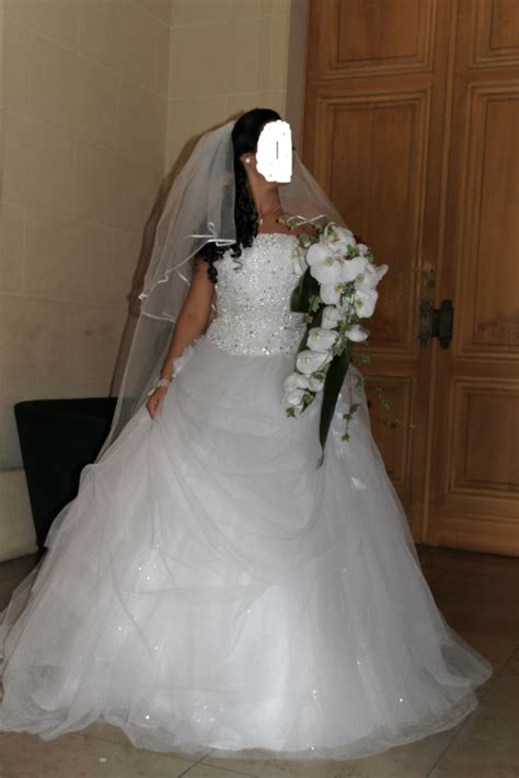 robes de mariee robe de mari 233 e - Robe De Mariée D Occasion 11