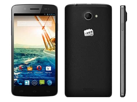 Themes For Micromax Elanza 2 | micromax canvas elanza 2 with 5 inch display available