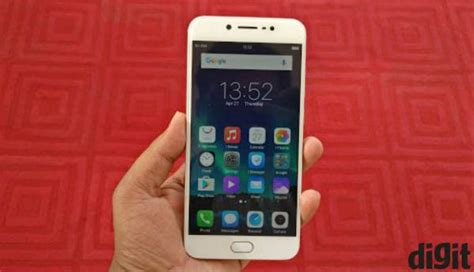 Vivo V5s Smartphone Gold Gold Space Grey vivo y53 price in india specification features digit in