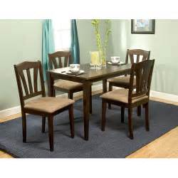 Walmart Dining Room Sets Purchase The Metropolitan 5 Piece Dining Set At Walmart