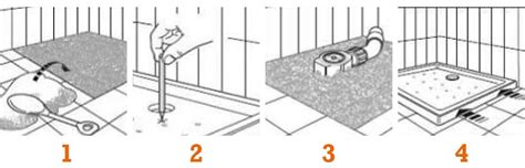 siliconare box doccia guida ai piatti doccia iperceramica