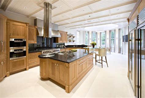 Most Expensive Kitchen by Israeli Billionaire Buys Uk S Most Expensive House