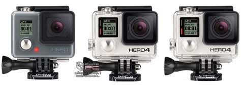 Gopro 4 Review gopro hero4 black test kamery do ekstremalnych nagra蜆