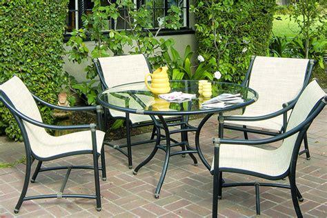 conversation inspiring patio casual furniture high