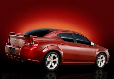 Dodge Avenger 2006 Wallpapers Of Dodge Avenger Concept 2006