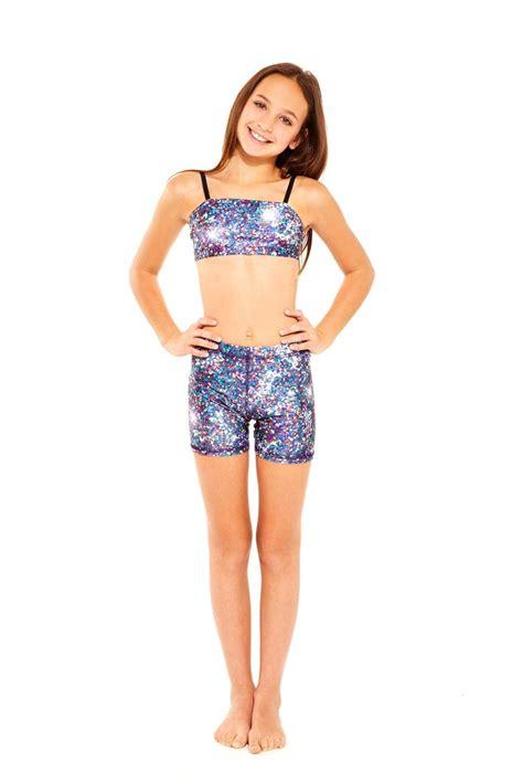 teen girls dance shorts girls dance shorts terez