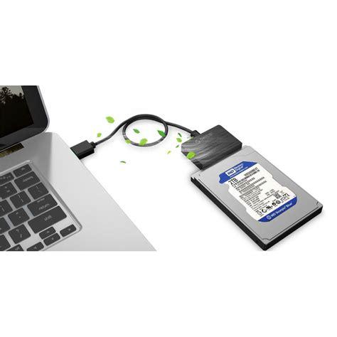 Diskon Orico Usb 3 0 To Sata 3 0 Drive Adapter 27uts Paling orico usb 3 0 to sata 3 0 drive adapter 27uts black jakartanotebook