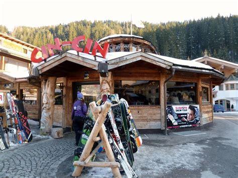 top 10 apres ski bars apr 232 s ski zillertal arena zell am ziller gerlos