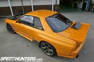 garage saurus car feature gt gt garage saurus drag r speedhunters