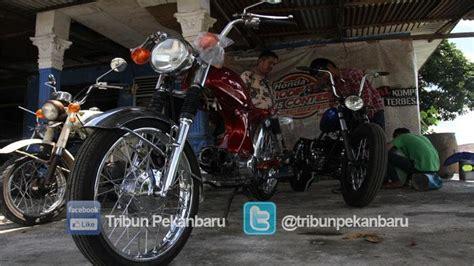 bengkel modifikasi motor tiger jakarta tempat modifikasi motor custom automotivegarage org