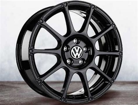felge za vw up vw polo alufelge original design motorsport typ 6r 17