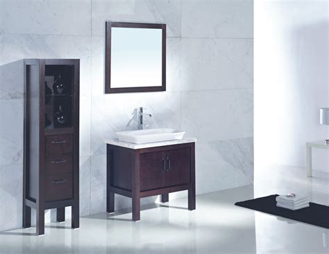 Modern Vanities Bathroom Modern Bathroom Vanity Set Izano