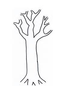tree template for preschool tree cork utensil painting crayon box chronicles