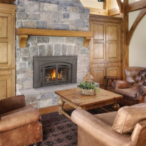 Gas Fireplace Inserts Ontario by The Fyre Place Patio Shop Owen Sound Ontario Canada