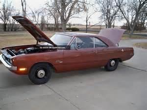 1971 dodge dart special hardtop 2 door 5 2l