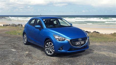 australia mazda 2015 mazda 2 review first australian drive caradvice
