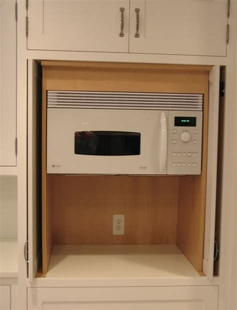 1000 ideas about the counter microwave on