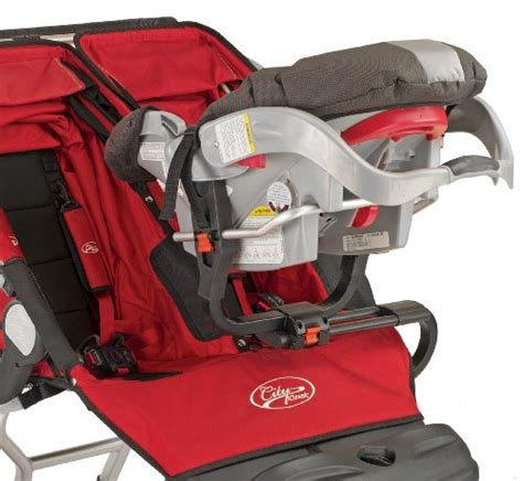 baby jogger city elite car seat adapter chicco