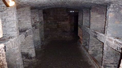 underground vaults html 25 spectacular underground wonders of the world