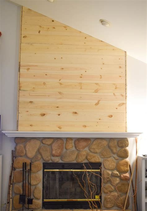 wood walls in house how to create a fireplace wood feature wall a modern