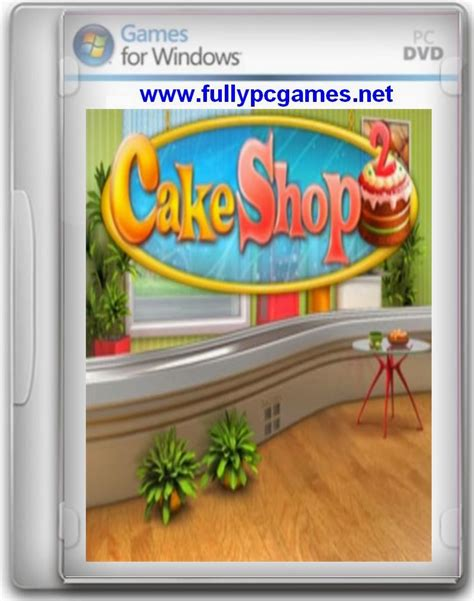 cake shop 2 free version for pc