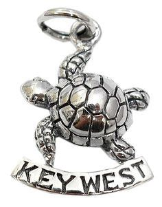 local color key west charm bracelet on ohio state