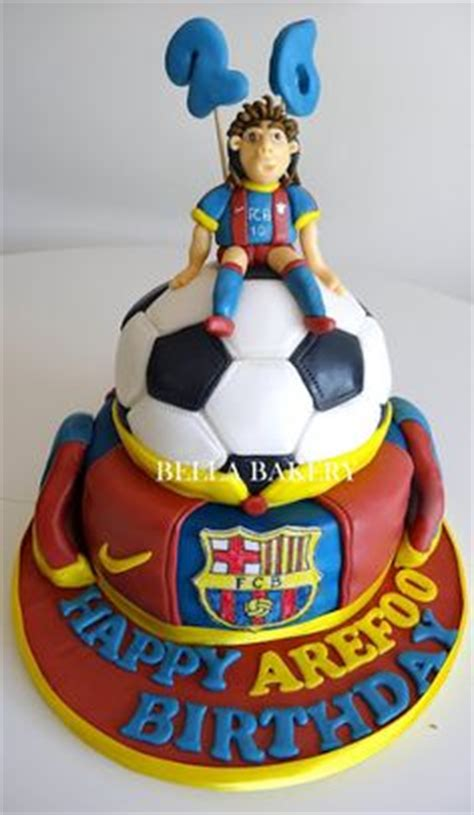 messi themes jar fc barcelona birthday party birthdays soccer and tables