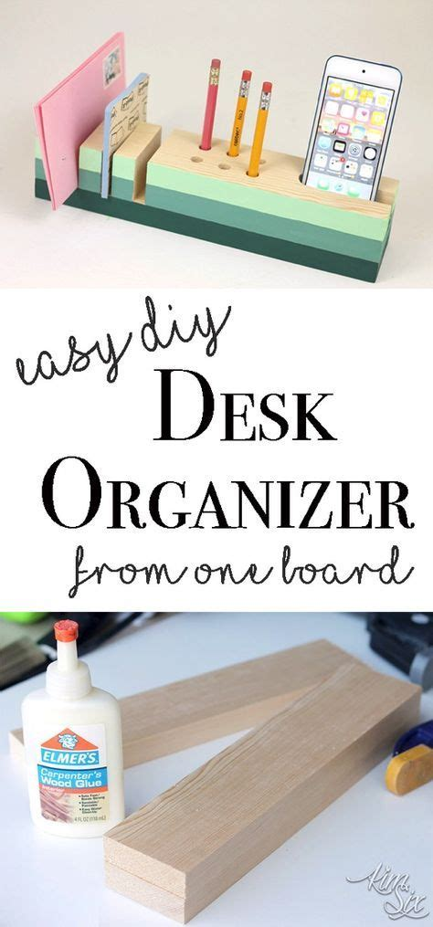 desk organizer single board desk organization