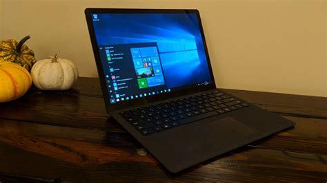 surface laptop 2 surface laptop 2 microsoft surface laptop 2 review thurrott