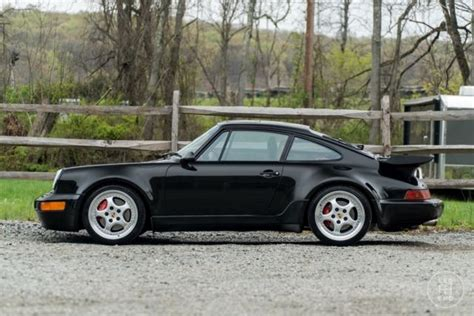 1994 porsche 911 turbo 1994 porsche 911 3 6 turbo for sale porsche 911 1994 for