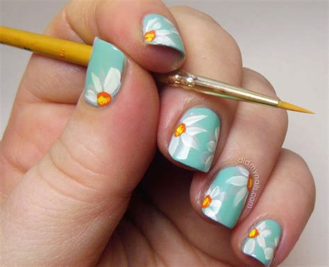 painting nail nail wallpapers free