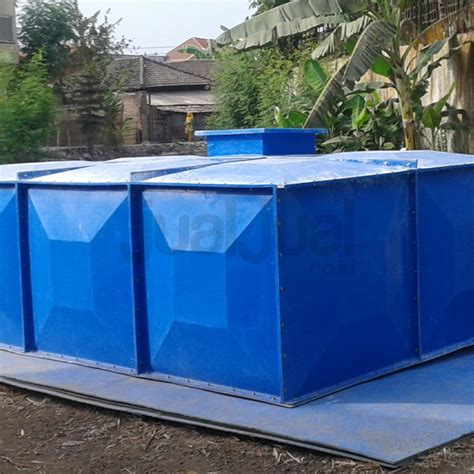 Tangki Fiber Panel Tangki Roof panel roof tank tangki panel kotak tangki atap fiber