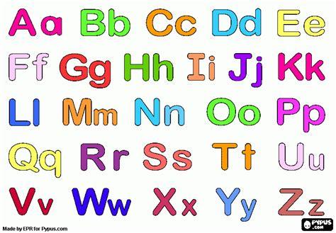 moldes de letras mayusculas y minusculas para imprimir y recortar abecedario min 250 sculas y may 250 sculas imagui