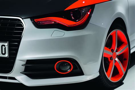 Audi Ai Gebraucht by Audi A1 Coupe Photos 20 On Better Parts Ltd