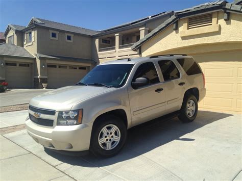 2007 tahoe ls for sale 85388 az