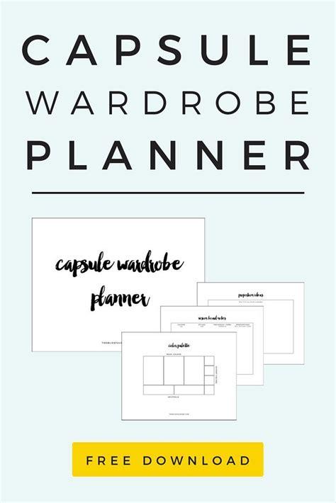 how to start a capsule wardrobe stil einkaufen und