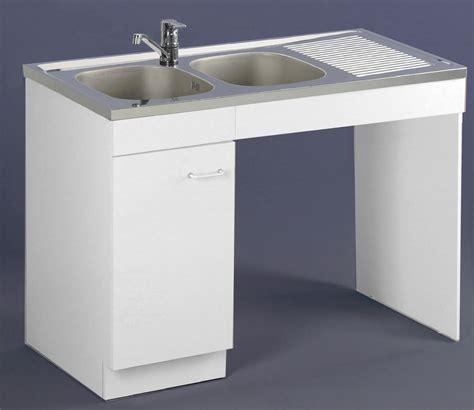 meuble pour evier cuisine meuble de cuisine sous 233 vier pmr aquarine pro