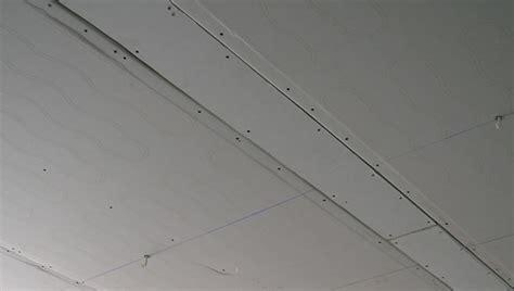 casa di cura solatrix grande impianto radiante a soffitto per casa di cura
