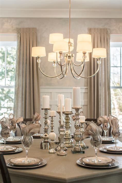 New 2015 Coastal Virginia Magazine Idea House Home Bunch Dining Room Chandelier