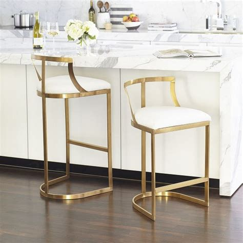kitchen counter stools with backs 25 best ideas about counter stools with backs on
