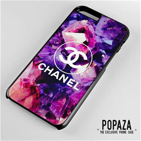 Casing One Plus 5 Chanel Logo Custom shop chanel iphone 6 plus cover on wanelo