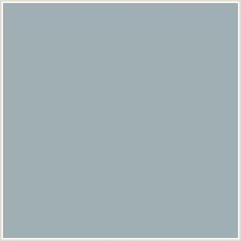 9eaeb3 hex color rgb 158 174 179 hit gray light blue