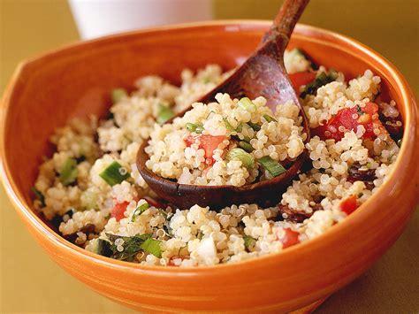 quinoa cuisine cooking with quinoa 31 recipes cooking light