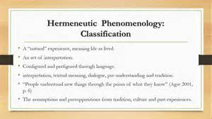 a process model studies in phenomenology and existential philosophy books phenomenological theory presentation gizella calingo e